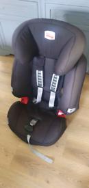 Free Britax 1-2-3 Car Seat