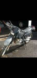 dr650 | Motorcycles & Scooters | Gumtree Australia Free