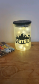 Fortnite desk light,nightlight
