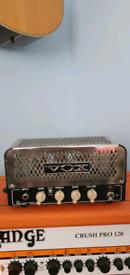 Vox Lil night train 2 watt all valve amp head. Not PRS Gibson Fender