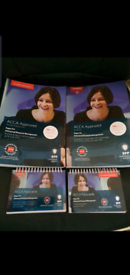 Acca for Sale | Books | Gumtree