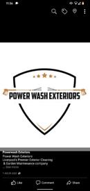 Power Wash Exteriors Liverpool's Premier Exterior Cleaning & Garden