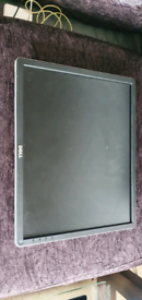 "Dell 19"" LCD Monitor £5"