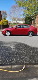 Lexus is220d RWD 2007