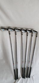 Ping gmax irons (6-sw)