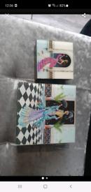 Jewellery boxes x2 £5