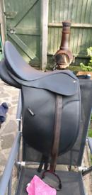 Wintec dressage saddle