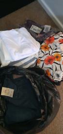 Clothes joblot