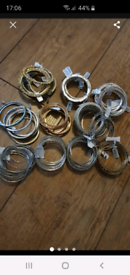 Joblot 100 new bangle