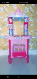 Disney Princess child's kitchen