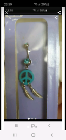 New belly bars