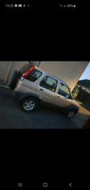 Excellent we jeep cheap insurance 1.3 long mot