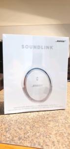 Bose Soundlink 2 Bluetooth headphones