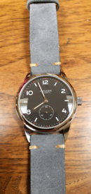 Nomos Glashutte Club Campus Automatic Watch