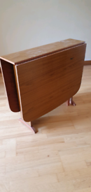 Table - folding