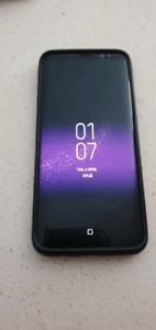 *AS NEW* Samsung Galaxy S8 64GB Accessories