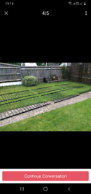 Steel raylings for sell idel fencing