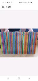Disney reading books