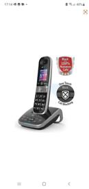 BT8610 Wireless phone