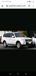 WTB Pajero******2010 Gordonvale Cairns City Preview