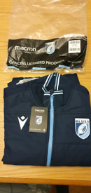 Cardiff Blues jacket - adult small