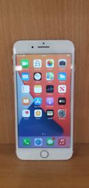 Iphone 7 plus, unlocked, 32 gb