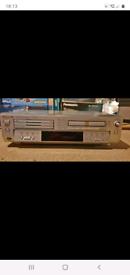 Panasonic multi cd recorder (rare)