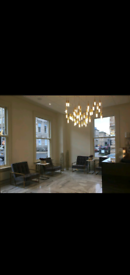 Stunnning Clinic has Therapy/ Consultation rooms to rent in Glasgow