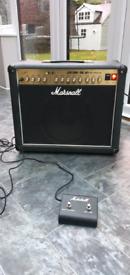 Marshall JCM 2000 DSL 401 40W Valve / Tube Combo Guitar Amp