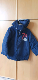 Boys big bundle of Winter clothes age 2 to 3 years.
