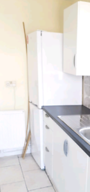 Fridge/Freezer, Cooker, washing machine, dryer, beds, wardrobes & sofa