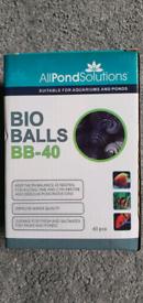 Aquarium Filter Bio-Balls