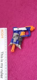 NERF Gun toy