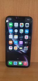 Iphone XR, unlocked, 64 gb