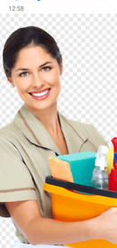 Professional cleaning services. Local cleaners in short term.