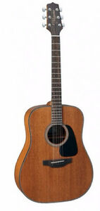 Takamine GD11M-NS Acoustic Guitar in Natural Satin - New