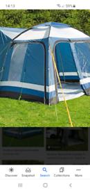 Campervan Awning