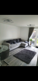 2 bed house exchange..