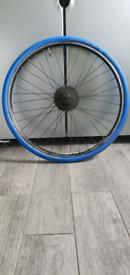 Turbo Trainer Tyre