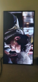 """Panasonic 48"""" full hd tv _ can deliver"""