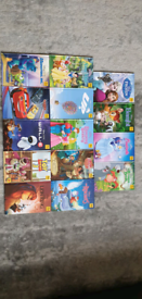 Disney hardback books
