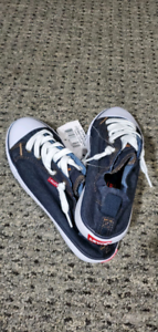 New Levi's shoes for kids/youth