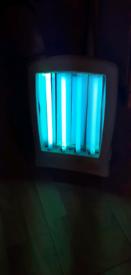 Mini face lamp