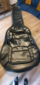 FAITH GUITAR PADDED GIG BAG