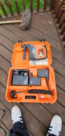 hammer drill spit 328 SDS
