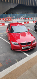 image for 2008 BMW 3 SERIES M SPORT