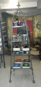 display rack retail commercial