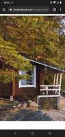 Cottage sitter available--full crim record check, mature