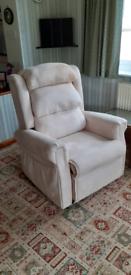 Good quality armchair