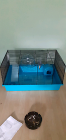 Hamster cage new £95 for sale not used